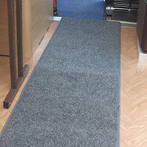 Brunner lakótérszőnyeg  80x45 cm