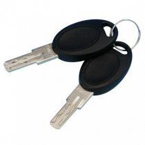 HSC FF belsőpályás kulcs, 2 db