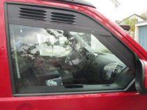 HKG vezetőfülke ablakszellőző, VW T5 & T6
