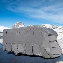 Camper Cover 6M alkóvos lakóautó védőponyva, 850 cm