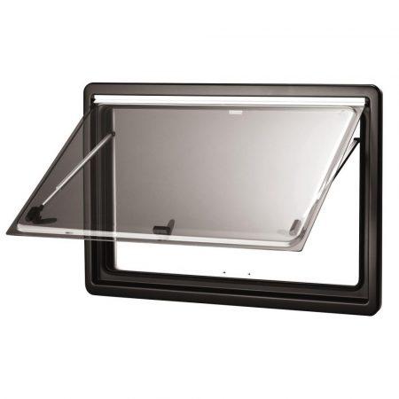 Dometic Seitz S4 ablaktábla,  750x450 mm