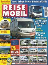 Reisemobil International 2006/09