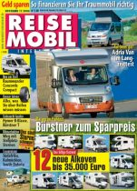 Reisemobil International 2006/11
