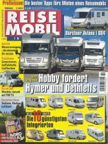 Reisemobil International 2007/02