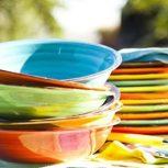Tálak, tányérok