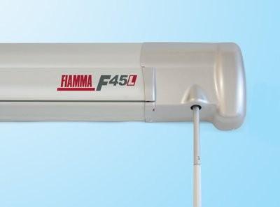 Fiamma Motor-Kit 12V F45L Titanium