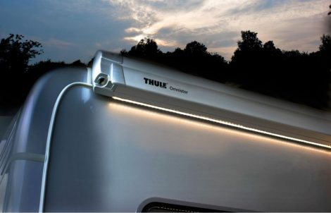 Thule LED-szalag, 500 cm