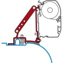 Fiamma F45 adapter - Ducato, Jumper, Boxer L2-L3-L4 H2, 2006-tól