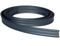 PVC dupla kéder 7 mm-es