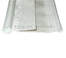 Textil dupla kéder, 6 fm