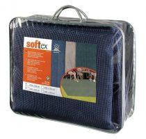 Arisol Softtex elősátorszőnyeg kék, 700 x 250 cm