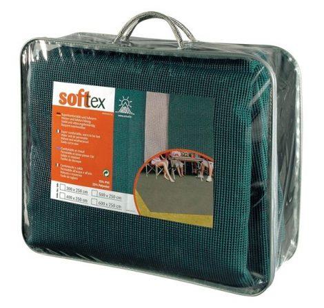 Arisol Softtex elősátorszőnyeg zöld, 400 x 250 cm
