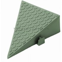 Brunner Deck-Corner sarokelem zöld, 20,5x15 cm