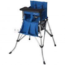 Femstar One2Stay hordozható gyerek etetőszék, kék