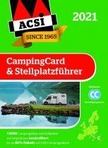 ACSI 2021 CampingCard & Stellplatzführer
