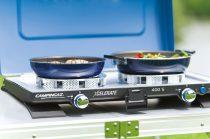 Campingaz Xcelerate™ 400 S gázfőző