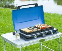 Campingaz Xcelerate™ 400 SG gázfőző+grill