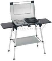 Campingaz Xcelerate™ 600 SG gázfőző+grill