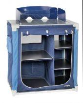 Brunner Jumbox tárolószekrény, kék