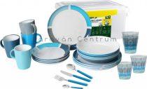 Brunner Spectrum Aquarius 36+1 db-os ét- és evőeszközkészlet