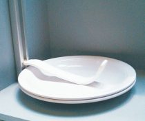 Fiamma Omni Stop tányérrögzítő