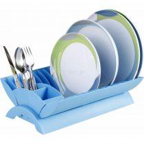 Jumpa tányérszárító, kék