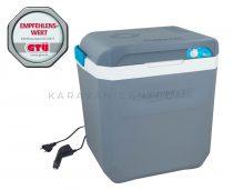 Campingaz Powerbox Plus 28L  12/230V  termoelektromos hűtőláda