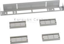 Dometic CoolMatic MDC 65 hűtőszekrény szellőzőpanel