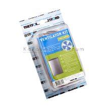 Thetford ventilátorszett hűtőszekrényhez