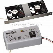 Brunner Vento szellőztető ventilátor