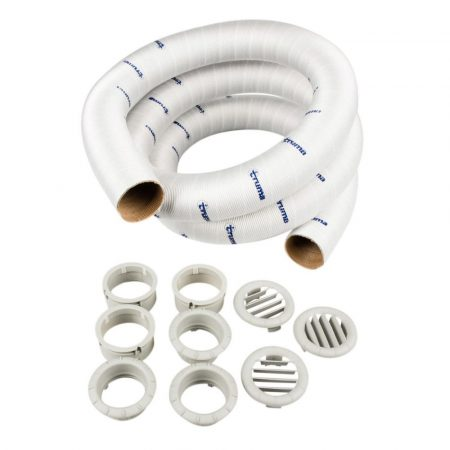 Truma EasySet klíma beszerelési csomag, szürke