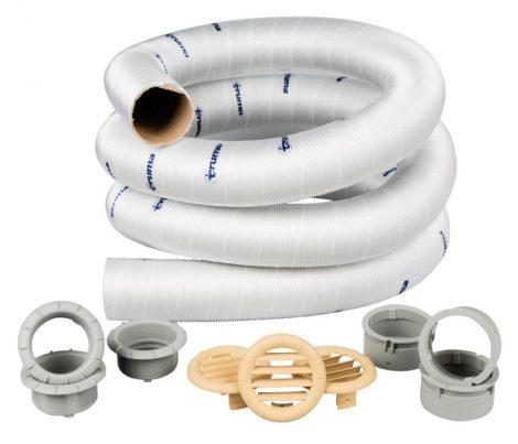 Truma EasySet klíma beszerelési csomag, bézs