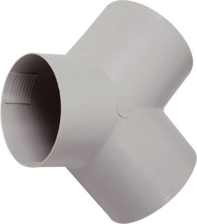 Truma légszállító Y idom 65/72 mm