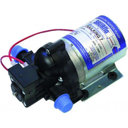 ShurFlo Trail King  7 vízszivattyú, 12 V - 7 liter/perc