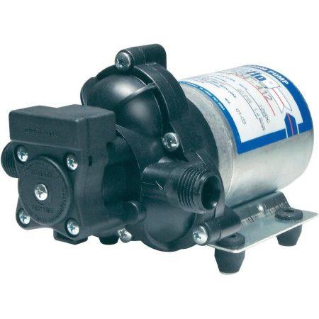 ShurFlo Trail King 10 vízszivattyú, 12 V - 10 liter/perc