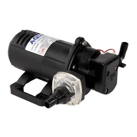 Fiamma Aqua 8 szivattyú, 12 V - 7 liter/perc