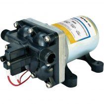 ShurFlo Soft vízszivattyú, 12 V -  7,5 liter/perc