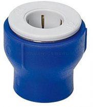 UniQuick végzáró elem, 12 mm