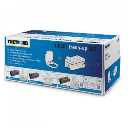 Thetford C400 felújító készlet