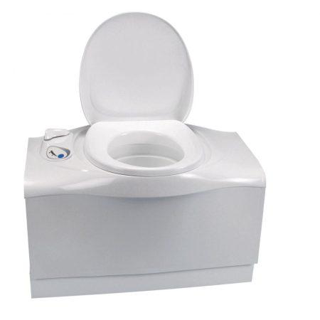 Thetford C403 L beépített wc, balos