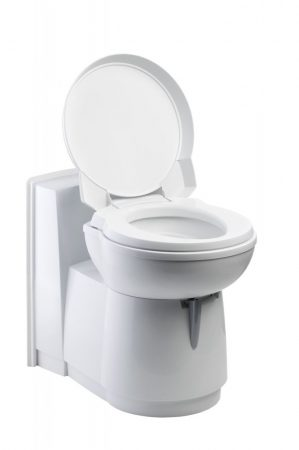 Thetford C263 CS beépített wc, műanyag
