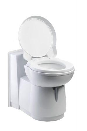 Thetford C263 CS beépített wc, kerámia