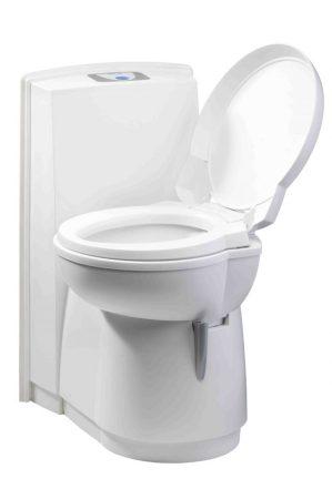 Thetford C262 CWE beépített wc, műanyag