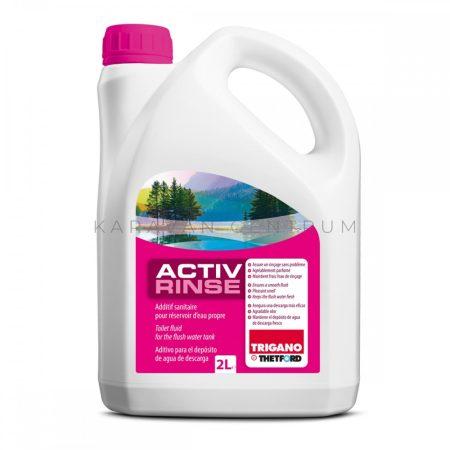 Activ Rinse öblítőszer, 2 liter