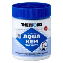 Thetford Aqua Kem Blue Sachets lebontószer, 15 db
