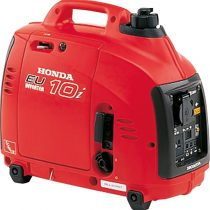 Honda EU 10i hordozható áramfejlesztő