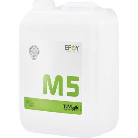 EFOY methanol tankpatron, 2 x  5 liter