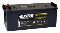 Exide Equipment GEL ES1600 zselés akkumulátor
