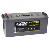 Exide Equipment GEL ES2400 zselés akkumulátor