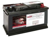 Büttner MT-AGM  85 akkumulátor